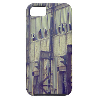Coques iPhone 5 Case-Mate Abandoned Factory