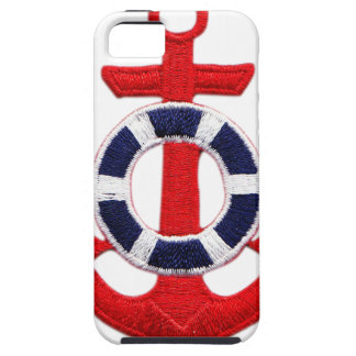 Coques iPhone 5 Case-Mate ancre