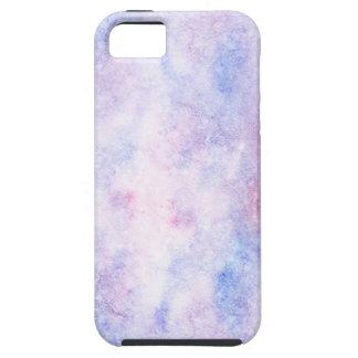 Coques iPhone 5 Case-Mate Arrière - plan abstrait d'aquarelle, fait avec du