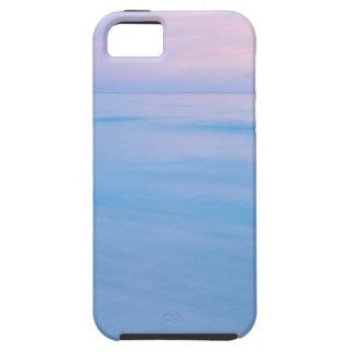 Coques iPhone 5 Case-Mate Atoll intermédiaire hawaïen du nord-ouest des îles