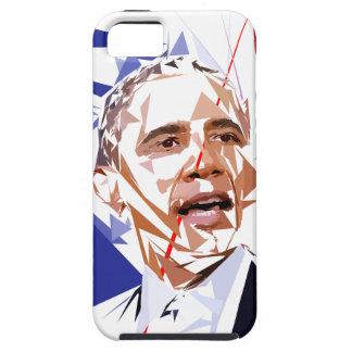Coques iPhone 5 Case-Mate Barack Obama