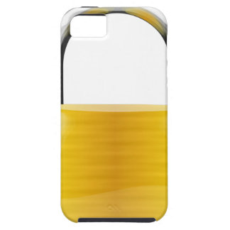 Coques iPhone 5 Case-Mate Cadenas d'or