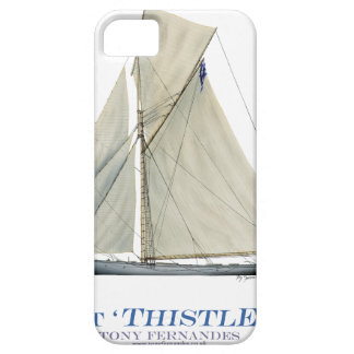 Coques iPhone 5 Case-Mate Chardon 1887