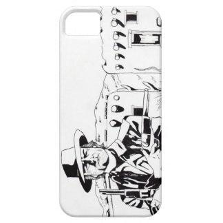 Coques iPhone 5 Case-Mate Couche pour cellulaire vieil ouest