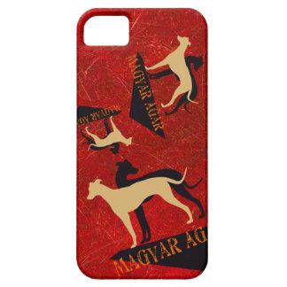 Coques iPhone 5 Case-Mate Couple Magyar agar.