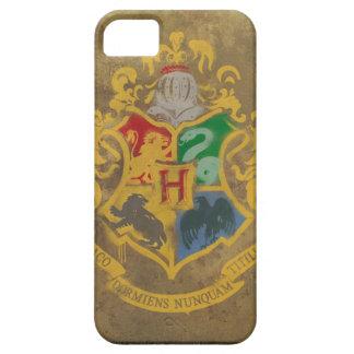 Coques iPhone 5 Case-Mate Crête de Harry Potter | Hogwarts - bleu