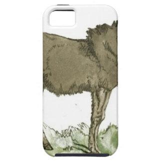 Coques iPhone 5 Case-Mate Dessin d'âne