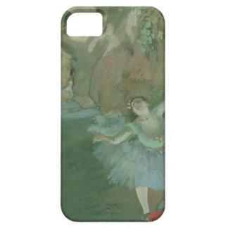 Coques iPhone 5 Case-Mate Edgar Degas | l'arc de l'étoile, c.1880