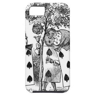 Coques iPhone 5 Case-Mate Employés de carte de jeu