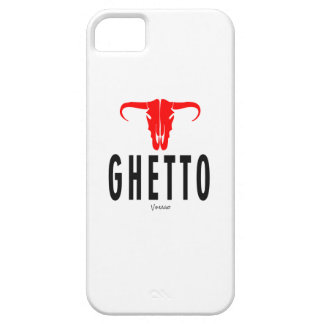 Coques iPhone 5 Case-Mate Ghetto et Red Bull par Vimago