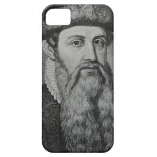 Coques iPhone 5 Case-Mate Johannes Gutenberg