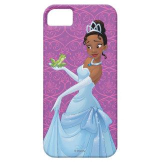 Coques iPhone 5 Case-Mate La fidélité de Tiana   est pourcentage