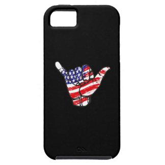 Coques iPhone 5 Case-Mate Le coup desserrent les Etats-Unis