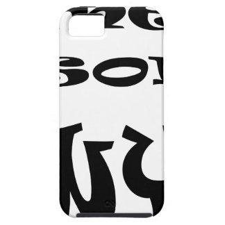 Coques iPhone 5 Case-Mate le fils est un avocat