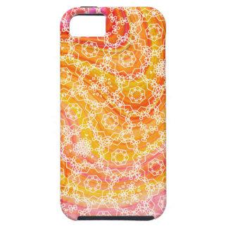 Coques iPhone 5 Case-Mate Lever de soleil de Boho