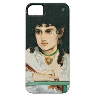 Coques iPhone 5 Case-Mate Manet   le balcon, détail, 1868-9