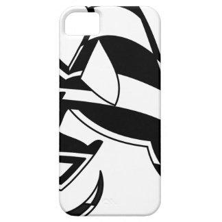 Coques iPhone 5 Case-Mate Marquez avec des lettres une conception