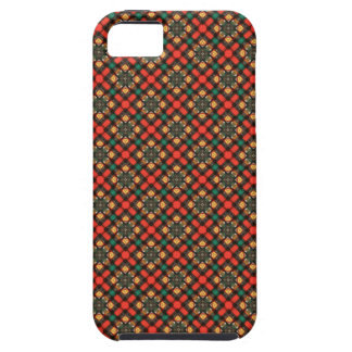 Coques iPhone 5 Case-Mate Motif carré