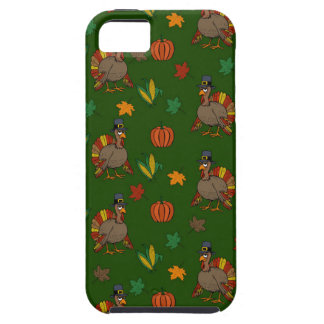 Coques iPhone 5 Case-Mate Motif de la Turquie de thanksgiving