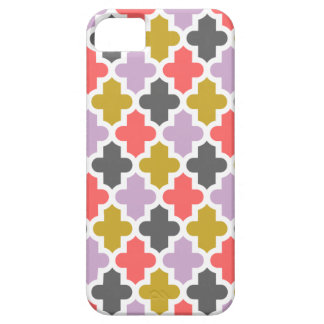Coques iPhone 5 Case-Mate Motif marocain moderne