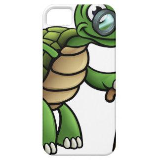 Coques iPhone 5 Case-Mate Personnage de dessin animé plus âgé de tortue