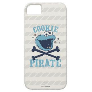 Coques iPhone 5 Case-Mate Pirate de biscuit