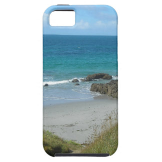 Coques iPhone 5 Case-Mate plage