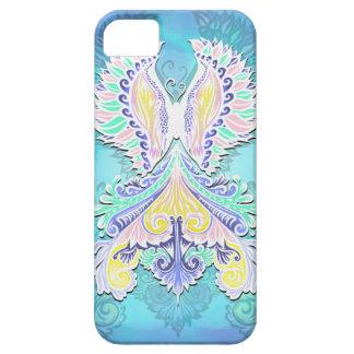 Coques iPhone 5 Case-Mate René - lumière, bohémien, spiritualité