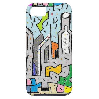 Coques iPhone 5 Case-Mate Rénovation urbaine