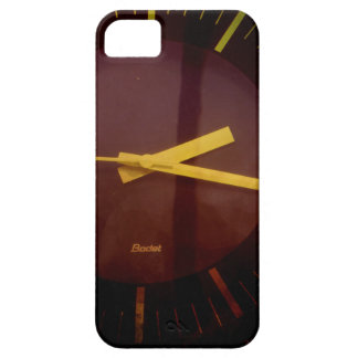 Coques iPhone 5 Case-Mate Running Time