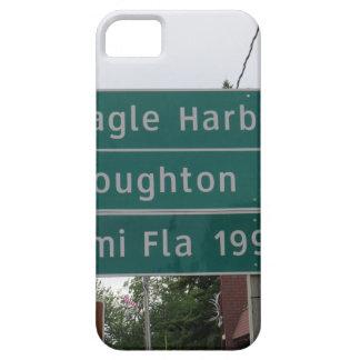 Coques iPhone 5 Case-Mate Signe de Miami