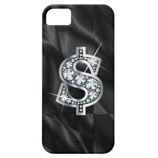 "Coques iPhone 5 $ ""diamant Bling """