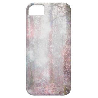 Coques iPhone 5 Forêt enchantée