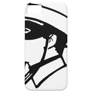 Coques iPhone 5 Garde forestière solitaire