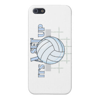 Coques iPhone 5 Installation de volleyball