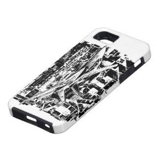 Coques iPhone 5 iPhone/coque ipad de F-14 Tomcat