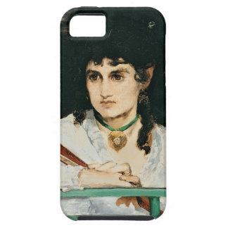 Coques iPhone 5 Manet   le balcon, détail, 1868-9