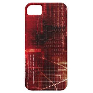 Coques iPhone 5 Technologie disruptive du corps humain et de