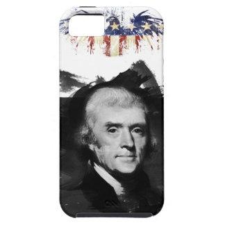 Coques iPhone 5 Thomas Jefferson