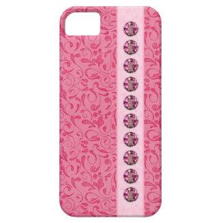 Coques iphone assez ornés de bijoux coques iPhone 5