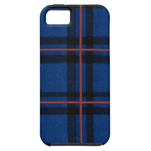 coque iphone xr tartan