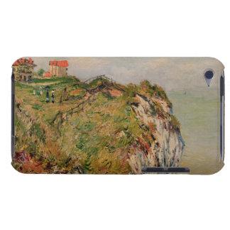 Coques iPod Case-Mate Falaise de Claude Monet | chez Dieppe, 1882