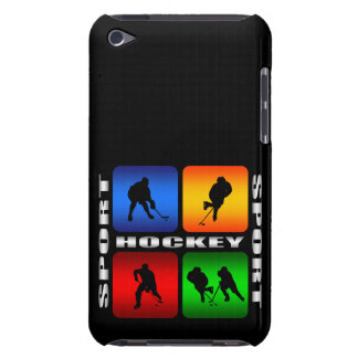 Coques iPod Case-Mate Hockey spectaculaire