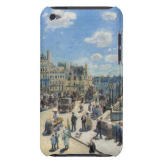 Coques iPod Case-Mate Pierre un Renoir | Pont Neuf, Paris