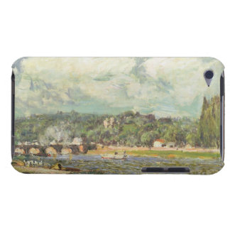 Coques iPod Touch Alfred Sisley | le pont chez Sevres