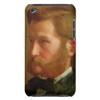 Coques iPod Touch Portrait d'Edgar Degas | de Paul Vapincon