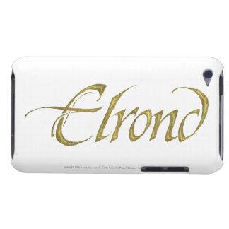 Coques iPod Touch Texturisé nommé d'ELROND™