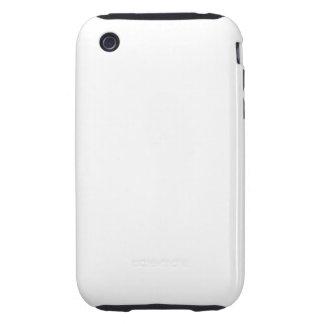 Coques personnalisées pour iPhone 3  Coques Tough iPhone 3