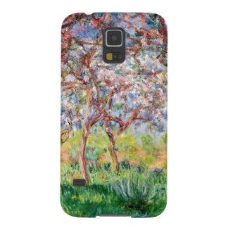 Coques Pour Galaxy S5 Claude Monet | Printemps Giverny, 1903
