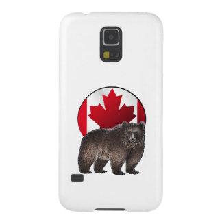 Coques Pour Galaxy S5 Habitat canadien